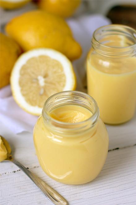 Classic Lemon Curd   stayforabite.com