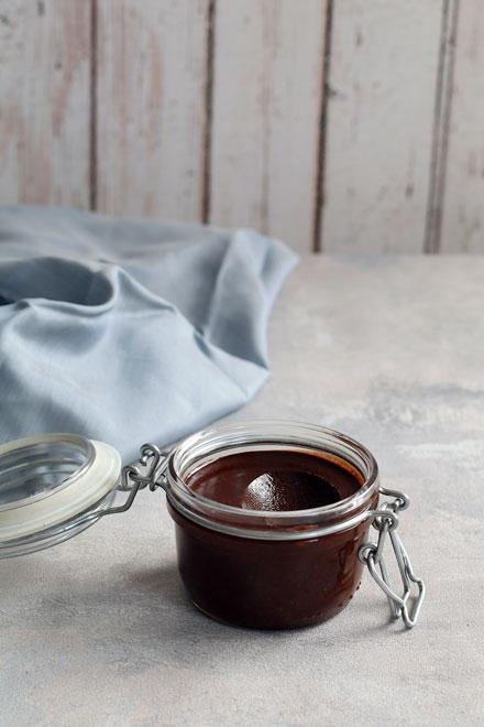 Chocolate Hazelnut Spread Nutella | stayforabite.com